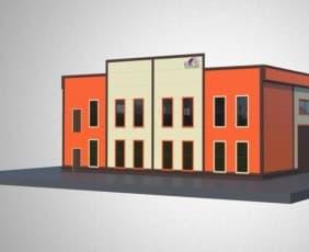 Инновационный Завод Легких Конструкций